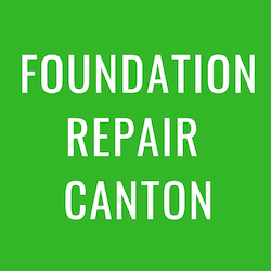 foundation repair canton logo